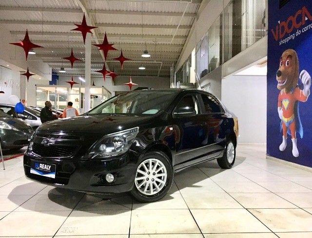 Chevrolet Cobalt (2012)!!! Oportunidade Única!!!!!