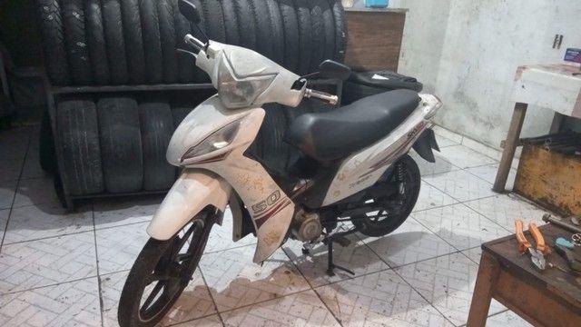 Moto 50cc 2800$  - Foto 2