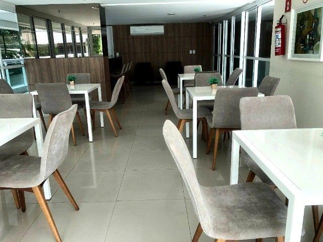 Apartamento Meireles - 48 m² - Excelente padrao - Foto 4