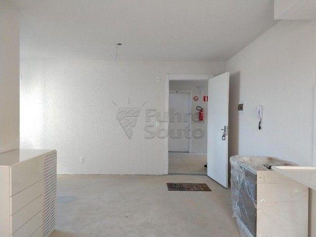Apartamento para alugar com 2 dormitórios em Areal, Pelotas cod:L36990