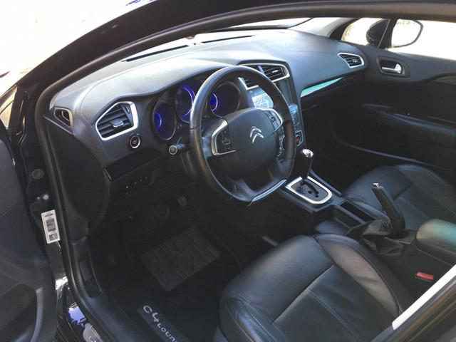 C4 1.6 turbo exclusive completo top  - Foto 10