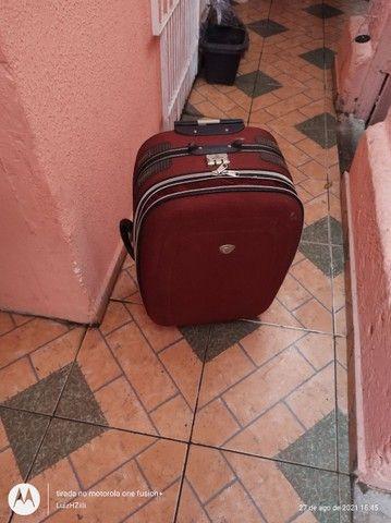 VENDO MALA DE VIAGEM - Foto 3