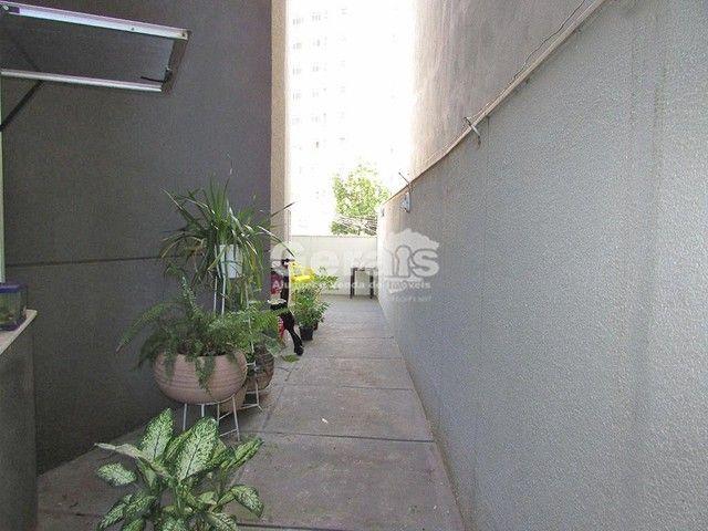 Apartamento para aluguel, 3 quartos, 1 suíte, 1 vaga, CENTRO - Divinópolis/MG - Foto 9