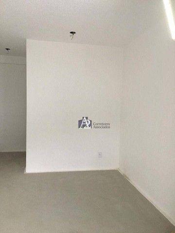 AP0956 - Excelente Apartamento com 3 quartos, no Cond. Completo Jacarepaguá II; Taquara/JP - Foto 3