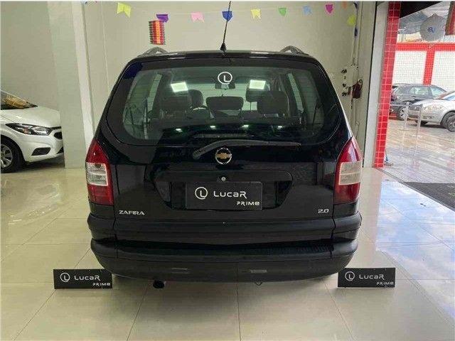GM Chevrolet Zafira - 2009 - Foto 13