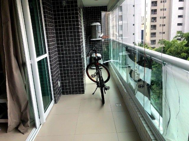 Apartamento Meireles - 48 m² - Excelente padrao - Foto 9