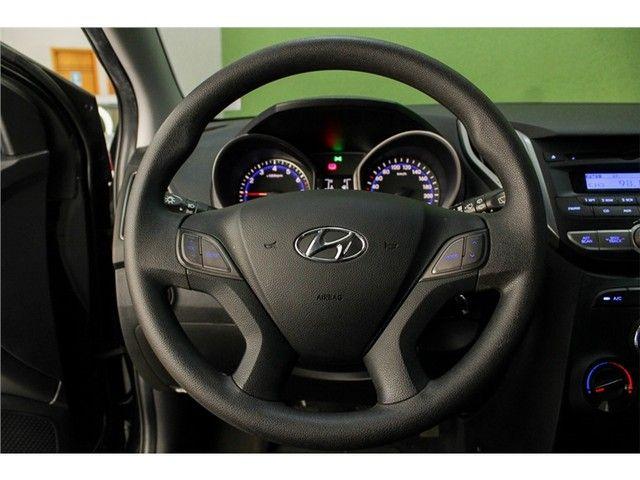 Hyundai Hb20 2015 1.0 comfort style 12v flex 4p manual - Foto 2