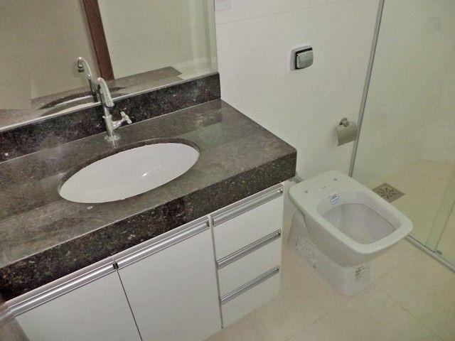 Apartamento para aluguel, 3 quartos, SANTA LUZIA - Divinópolis/MG - Foto 3