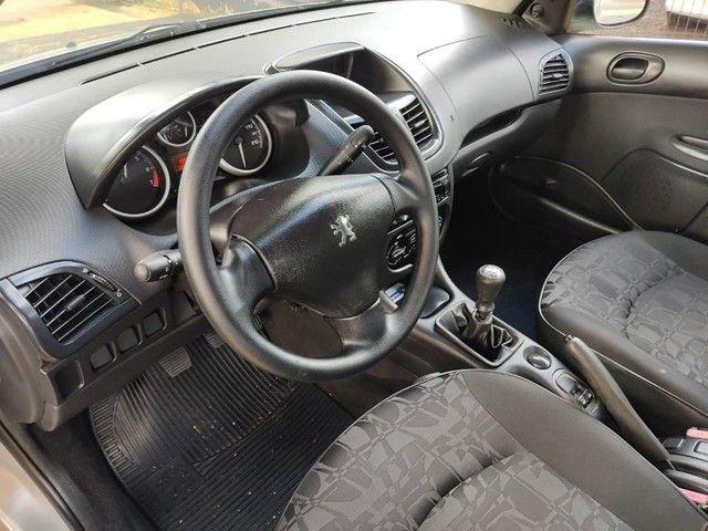 Peugeot 207 XR 1.4 2009 - Foto 9