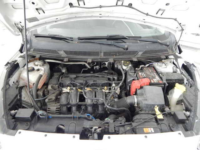 Ford Ka Hatch 1.5 SE Sigma Flex Completo C/ Pneus Novos Só 63.400 Kms - Foto 6