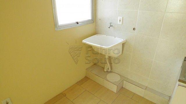 Apartamento para alugar com 1 dormitórios em Fragata, Pelotas cod:L16218 - Foto 7
