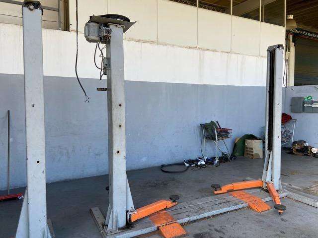 Alinhamento automotivo digital, Wi-Fi, rampas, cavaletes de alinhamento - Foto 6