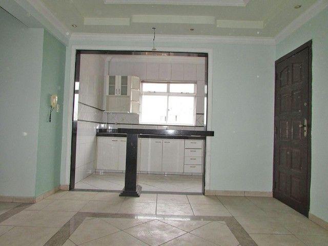 Apto Cobertura para aluguel, 3 quartos, 1 suíte, 1 vaga, SIDIL - Divinópolis/MG - Foto 4