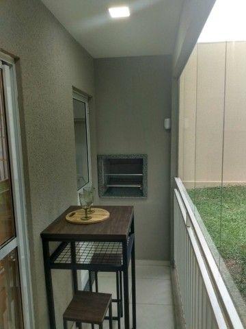 [LA} Mosaico Planalto 51m² 2Qtos sendo 1 suite com Elevador  - Foto 17