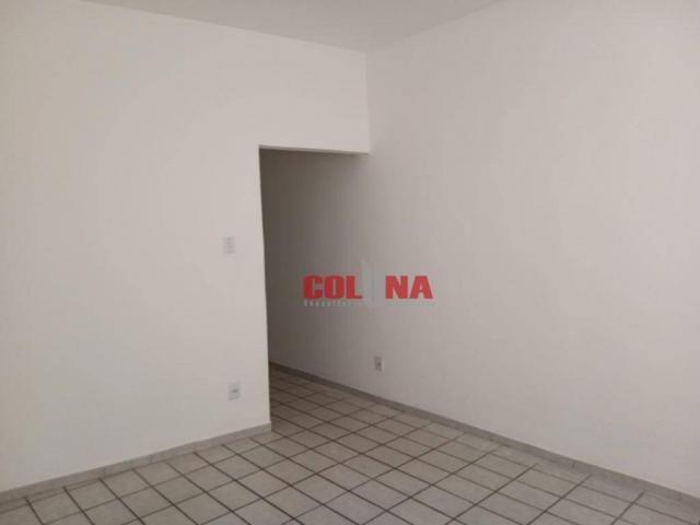 Kitnet com 1 dormitório para alugar, 38 m² por R$ 700,00/mês - Centro - Niterói/RJ - Foto 4