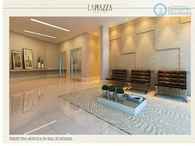 La Piazza Andar alto, no melhor da Aldeota 93m2 R$770.000 - Foto 17