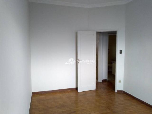Apartamento com 3 quartos para alugar, 85 m² por R$ 1.000/mês - Poço Rico - Juiz de Fora/M - Foto 10