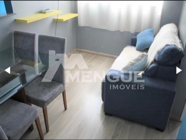 Apartamento à venda com 2 dormitórios em São sebastião, Porto alegre cod:11082 - Foto 4