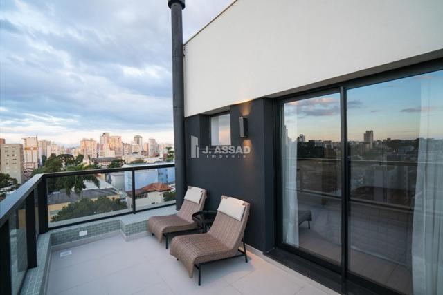 Apartamento à venda com 2 dormitórios em São francisco, Curitiba cod:CO0037 - Foto 10