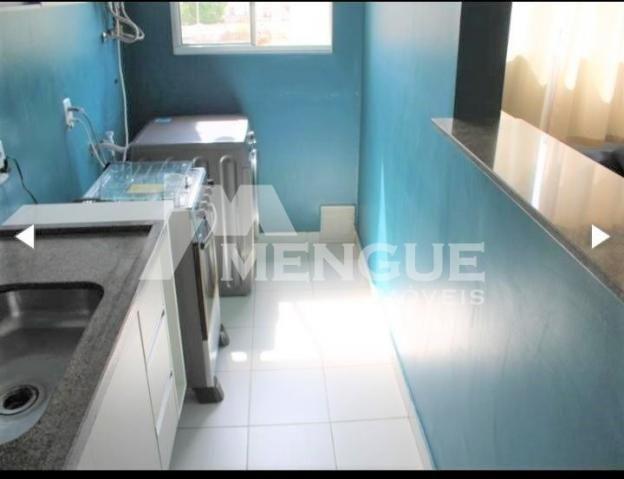 Apartamento à venda com 2 dormitórios em São sebastião, Porto alegre cod:11082 - Foto 8