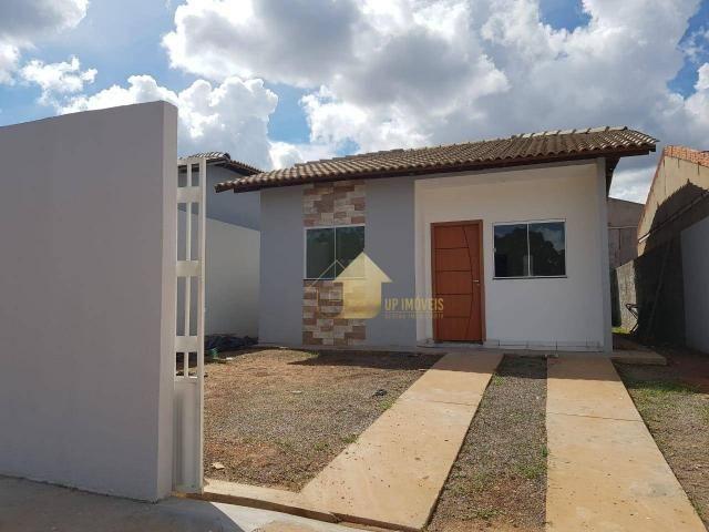 Casas No Residencial Vila Arthur - Foto 2
