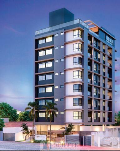 Apartamento à venda com 3 dormitórios em Aeroclube, João pessoa cod:22175-10461 - Foto 3