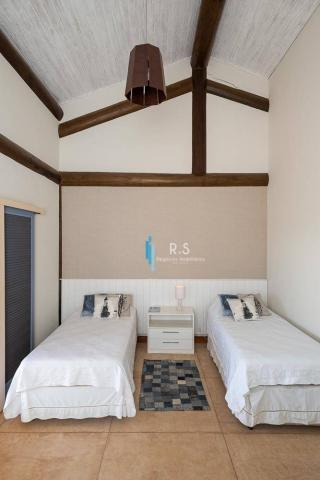 Casa com 5 dormitórios à venda, 650 m² por R$ 4.200.000,00 - Itaí - Itaí/SP - Foto 12