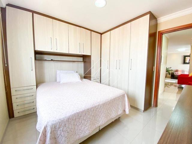 Apartamento com 3 dormitórios à venda, 94 m² por R$ 480.000 - Serra dos Candeeiros - Conju - Foto 12