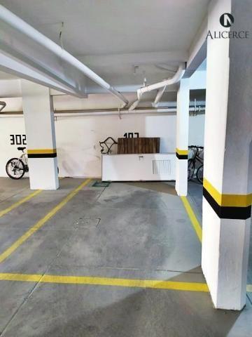 Apartamento à venda com 2 dormitórios em Balneário, Florianópolis cod:2578 - Foto 20