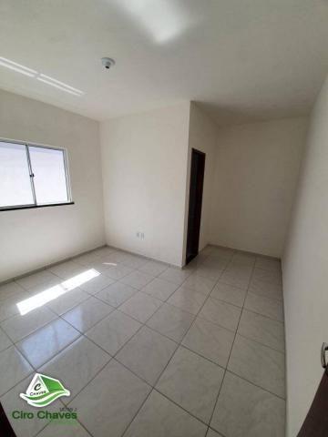 Casa com 2 dormitórios à venda, 81 m² por R$ 140.000,00 - Jabuti - Itaitinga/CE - Foto 6