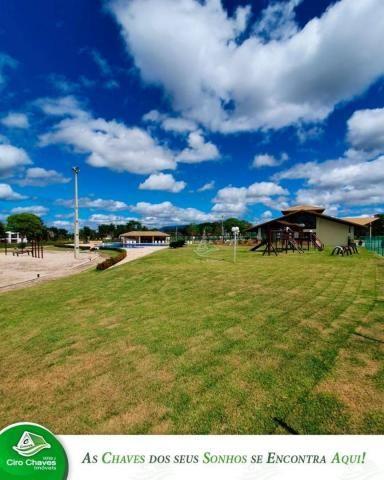 Casa à venda, 55 m² por R$ 265.000,00 - Gereraú - Itaitinga/CE - Foto 11