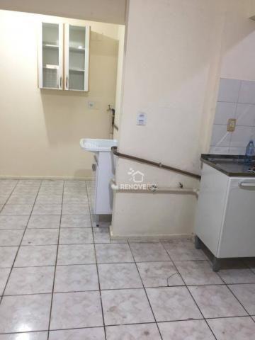 Apartamento Edificio Panamericano - Foto 4