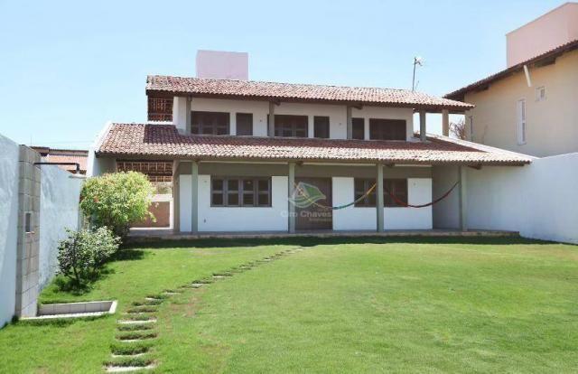 Casa à venda, 93 m² por R$ 450.000,00 - Novo Iguapé - Iguape/CE - Foto 4