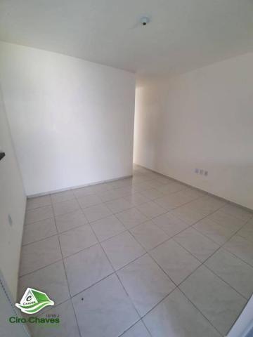 Casa com 2 dormitórios à venda, 81 m² por R$ 140.000,00 - Jabuti - Itaitinga/CE - Foto 10