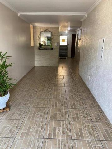 Apartamento com 2 dormitórios à venda, 69 m² por R$ 185.000,00 - Poção - Cuiabá/MT - Foto 3