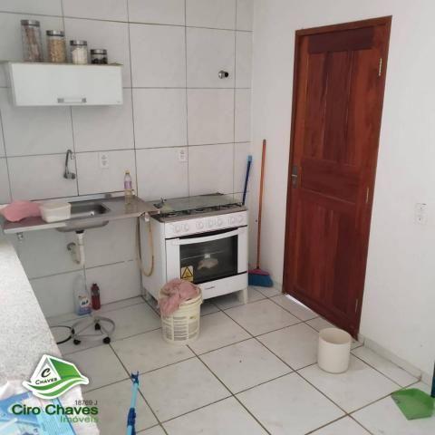 Casa à venda, 75 m² por R$ 40.000,00 - Ancuri - Itaitinga/CE - Foto 12