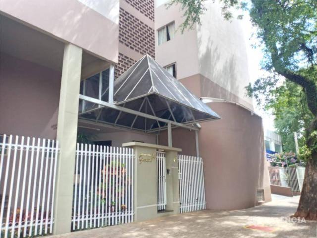 Apartamento com 1 Suíte + 2 Quartos para alugar no edifício Girassol por R$1100,00 - Rua P - Foto 2