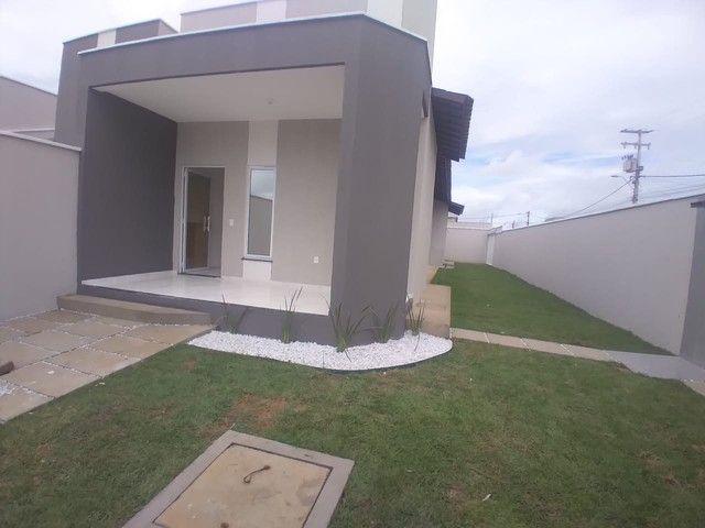 Casa De Esquina Com Fino  Acabamento  - Foto 3
