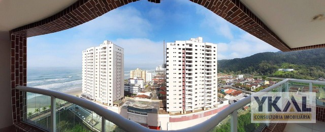 Mongaguá - Apartamento Padrão - Centro - Foto 11