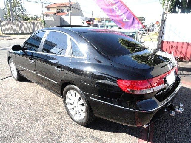 Azera 3.3 Gls V6 2009 Top - Foto 2