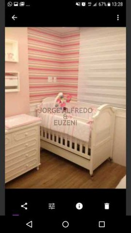 LAGOA VENDE Apartamento todo decorado e de muito bom gosto e qualidade,com 2(duas)suites - Foto 5