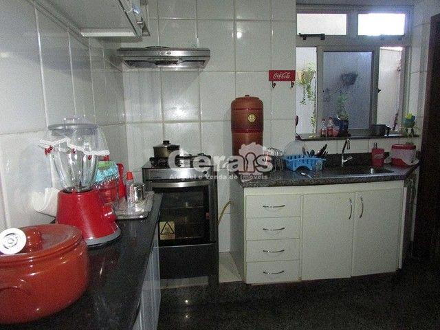 Apartamento para aluguel, 3 quartos, 1 suíte, 1 vaga, CENTRO - Divinópolis/MG - Foto 4
