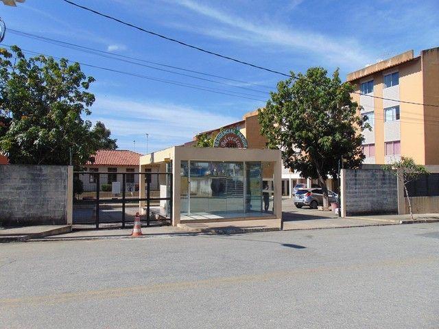 Apartamento para aluguel, 3 quartos, 1 suíte, 1 vaga, MORADA NOVA - Divinópolis/MG - Foto 12