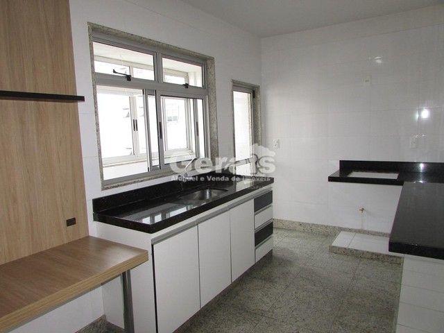 Apartamento para aluguel, 3 quartos, 1 suíte, 1 vaga, Santo Antônio - Divinópolis/MG - Foto 3
