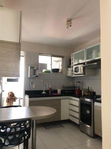 Apartamento com 2 dormitórios à venda, 67 m² por R$ 230.000 - Bessa - João Pessoa/PB - Foto 12