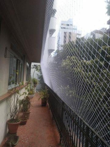 INSTALAÇÃO DE REDE PROTECAO - Foto 3
