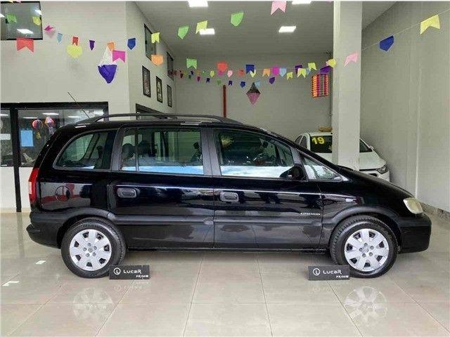 GM Chevrolet Zafira - 2009 - Foto 10