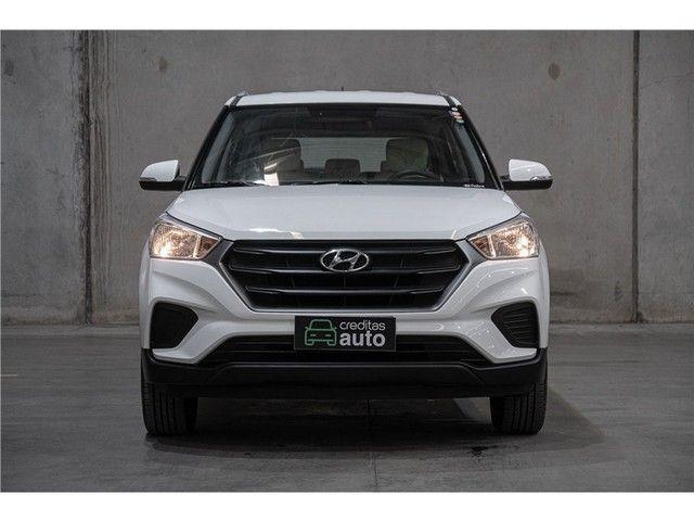 Hyundai Creta 2021 1.6 16v flex action automático - Foto 3