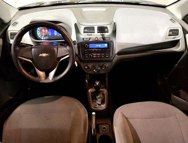 Chevrolet Cobalt (2012)!!! Oportunidade Única!!!!! - Foto 7