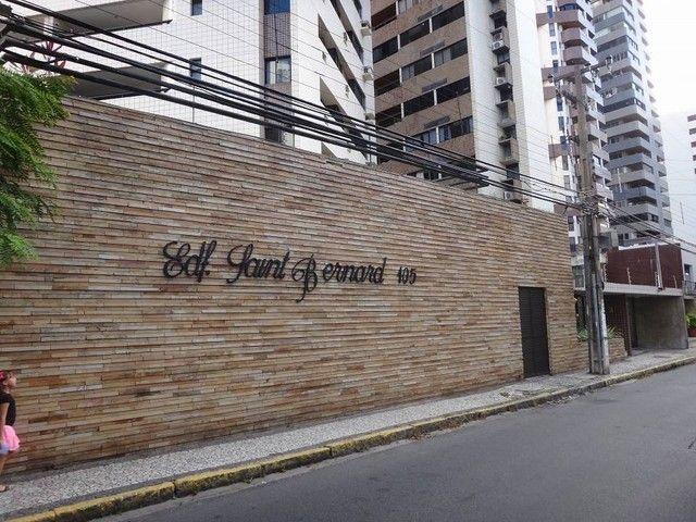 Edf Saint Bernard  140m2 4 quartos 2 suites, Aflitos - Recife - PE - Foto 9